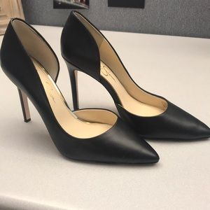 New Jessica Simpson Black Pumps